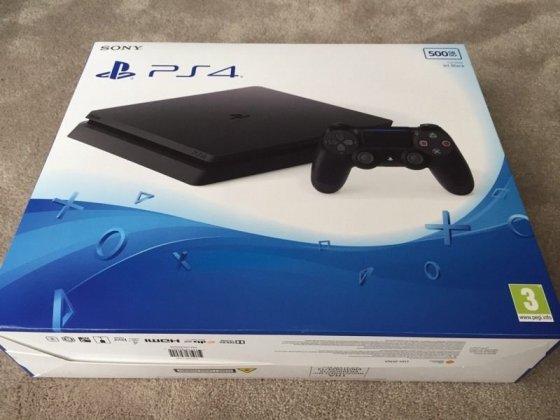 DualShock 4 do PS4 Slim tem uma lightbar adicional, confira 2