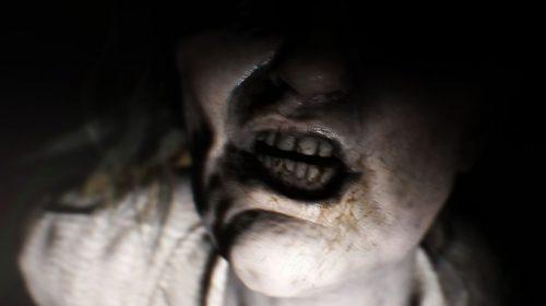 Testamos na BGS - Resident Evil 7