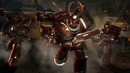Desenvolvimento de Warhammer: 40,000 Eternal Crusade é pausado