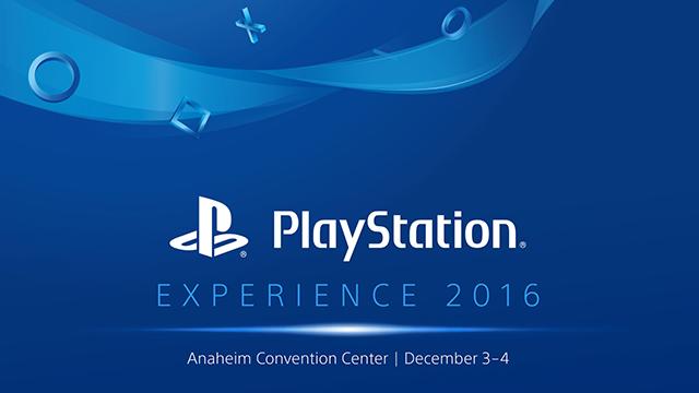 PlayStation Experience 2016 - Lista de painéis e games jogáveis