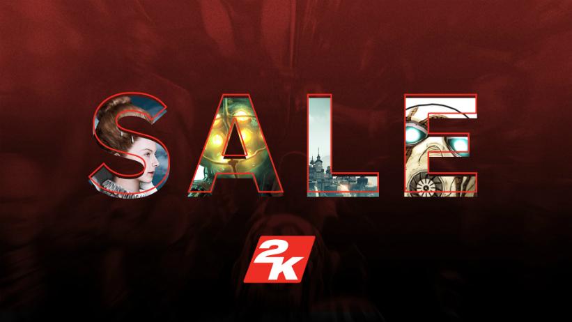2K Sale é a promoção da semana na PlayStation Store; confira