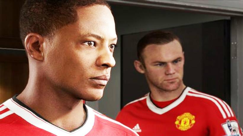 FIFA 17 recebe update 1.03; confira melhorias