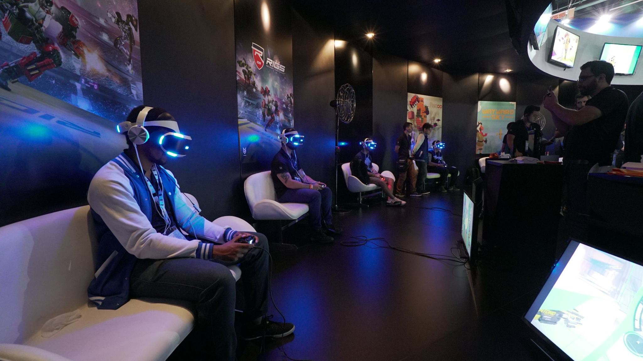 Are de Testes_VR