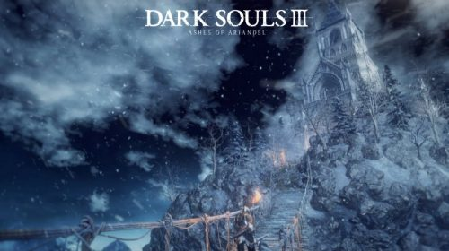 Dark Souls 3 ganha vídeo de gameplay de Ashes Of Ariandel