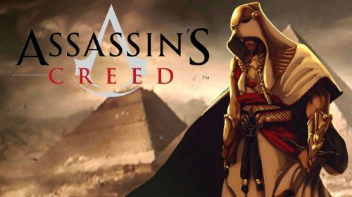 Ubisoft nega suposta imagem de novo Assassin's Creed