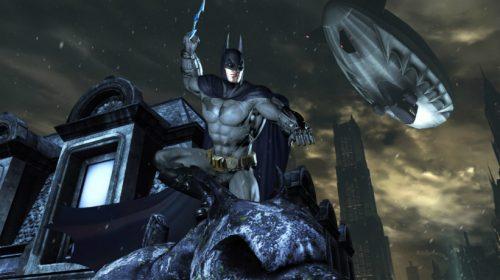Batman: Return to Arkham recebe data de lançamento; confira