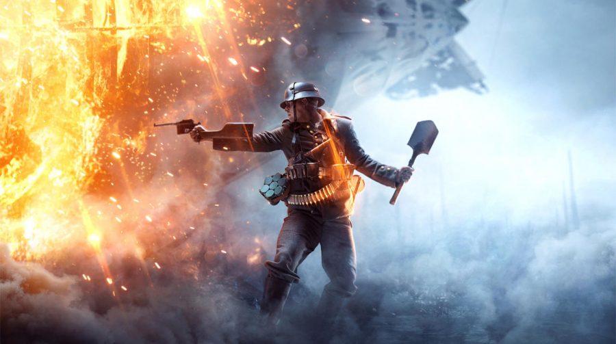 Battlefield 1: 12 primeiros minutos do modo campanha; assista