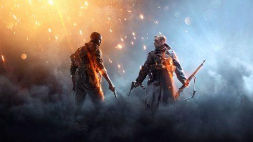 Battlefield 1: jogadores descobrem novas armas