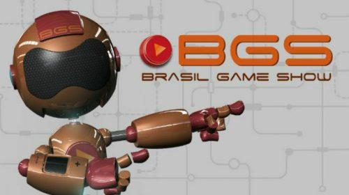 Brasil Game Show 2016 - Primeiras Impressões