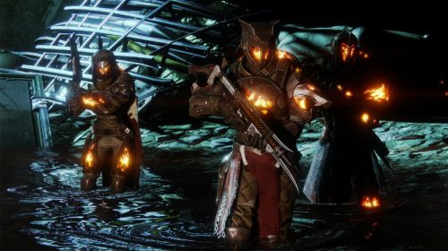 Destiny: Rise of Iron ganha empolgante novo trailer