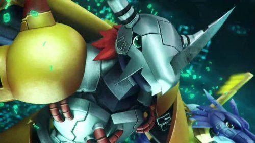 Digimon World: Next Order recebe classificação indicativa no Brasil