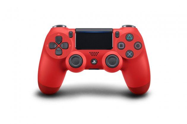 Sony anuncia: novo headset, nova PS Camera e novo DualShock 4 5