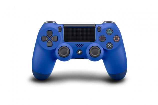 Sony anuncia: novo headset, nova PS Camera e novo DualShock 4 6