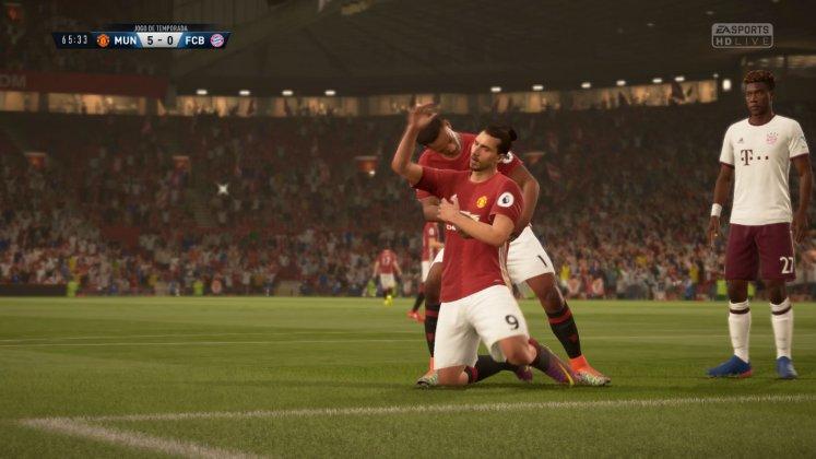 FIFA 17: Vale a pena? 1
