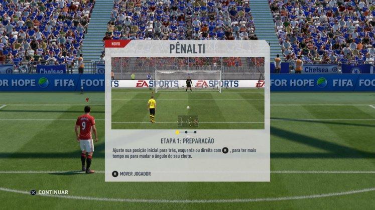 FIFA 17: Vale a pena? 2
