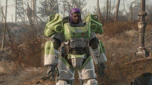 Bethesda diz que Sony não aprova MODS em Fallout 4 de PS4