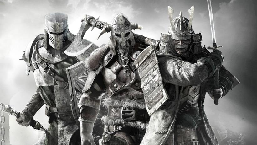 For Honor: Ubisoft anuncia beta aberto para fevereiro; saiba mais