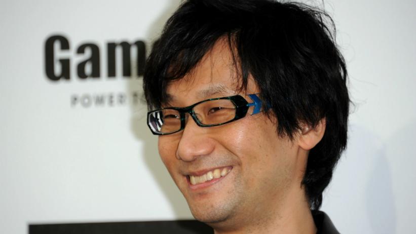Kojima parabeniza trabalho do diretor de The Last Guardian