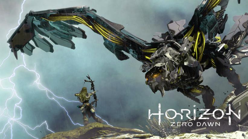Detalhes da primeira atualização de Horizon: Zero Dawn; confira