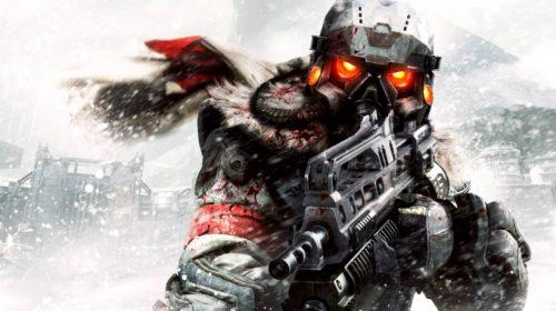 Guerrilla Games não descarta lançamento de novo Killzone