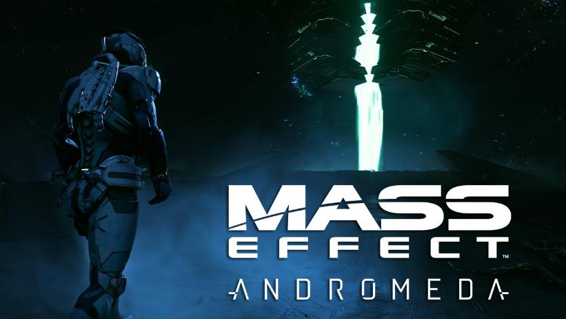 Novo trailer cinematográfico de Mass Effect Andromeda impressiona; Veja