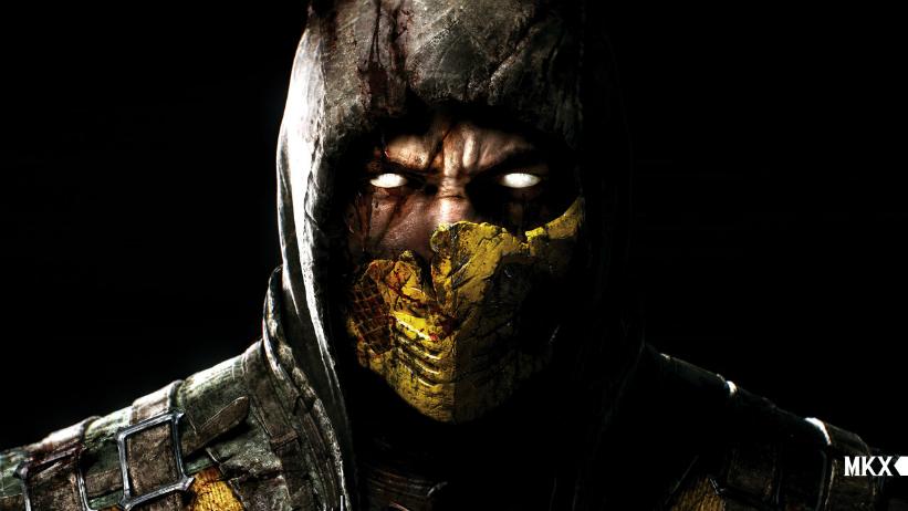 [Rumor] Mortal Kombat XI? Dublador