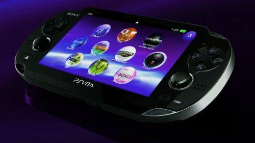 Ex-Presidente da Sony diz que PS Vita chegou tarde ao mercado