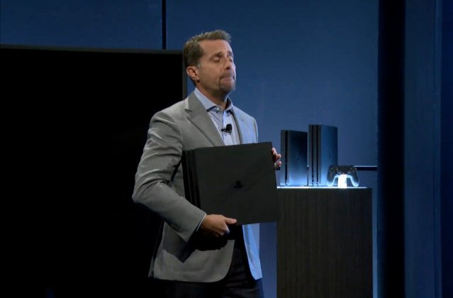 Sony anuncia o PlayStation 4 Pro; conheça 2