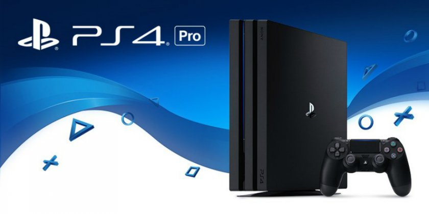 Sony anuncia o PlayStation 4 Pro; conheça 1