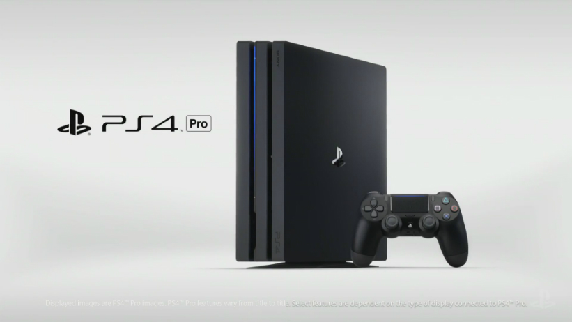 Reveladas as especificações técnicas do PS4 Pro