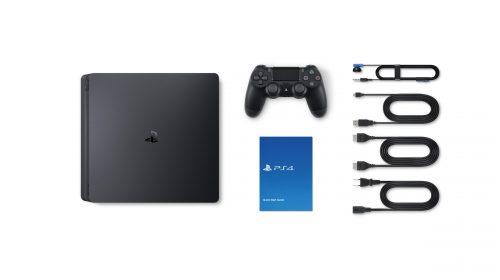 Reveladas as especificações do PS4 Slim; confira