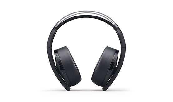 Sony anuncia: novo headset, nova PS Camera e novo DualShock 4 9