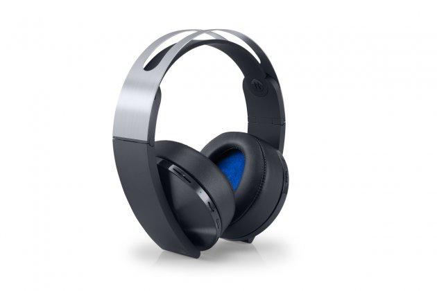 Sony anuncia: novo headset, nova PS Camera e novo DualShock 4 11