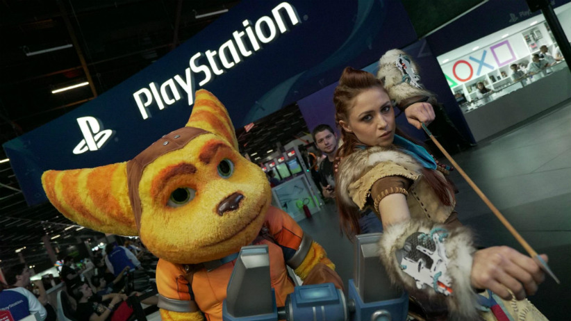 Brasil Game Show 2016 bate recorde de público e anuncia expansão