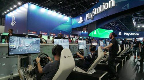 Sony anuncia App Experiência PlayStation para BGS 2017