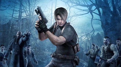 Resident Evil 4: Vale a pena?