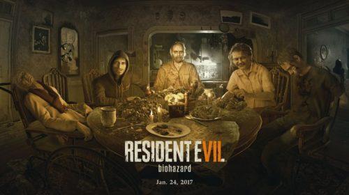 Capcom atualizará DEMO de Resident Evil 7 hoje (15)