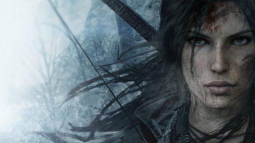 Rise of the Tomb Raider contará com 125 troféus no PS4