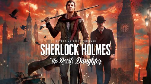 Sherlock Holmes: The Devil's Daughter: Vale a pena?