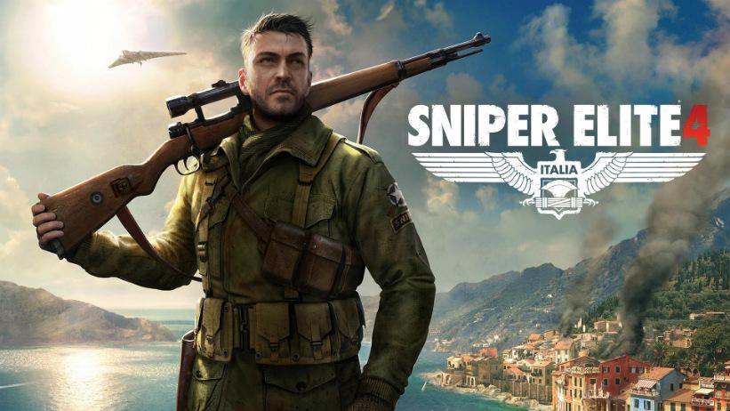 Sniper Elite 4 recebe novo trailer detalhando enredo; assita