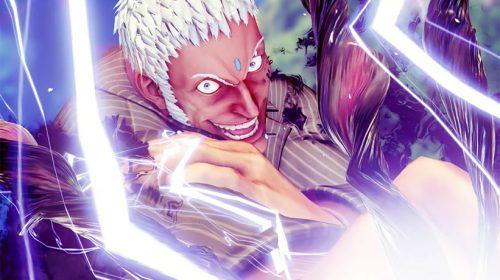 Capcom lança trailer de Urien em Street Fighter V