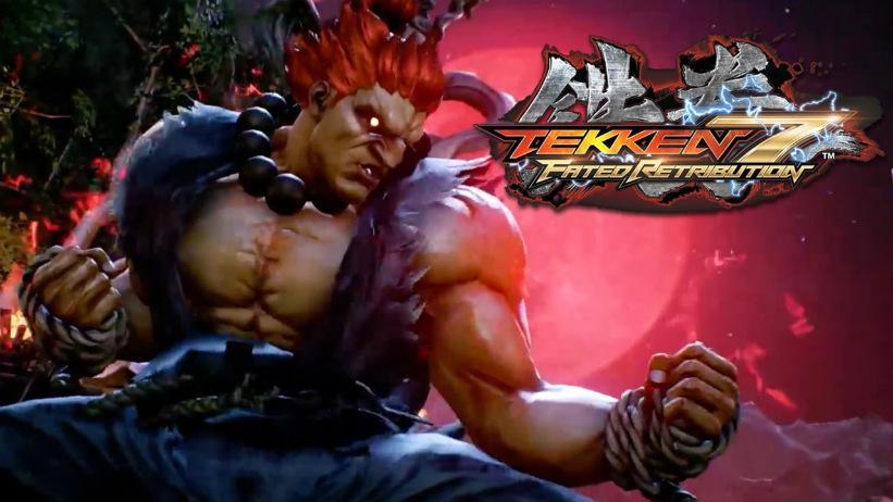Bandai Namco apresenta novo trailer de Tekken 7