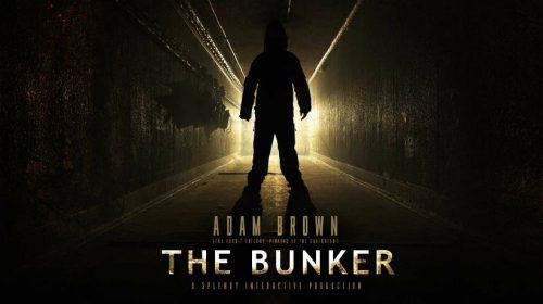 Live-Action de terror The Bunker é anunciado para PS4