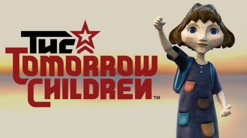 The Tomorrow Children: Vale a pena?