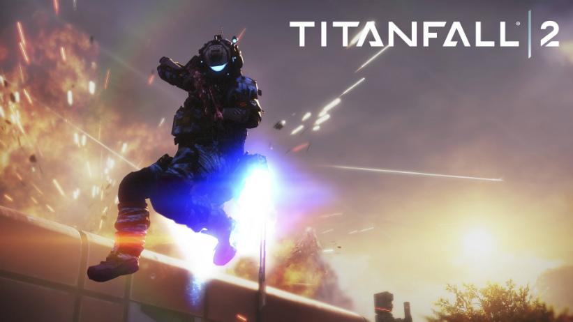 Titanfall 2 está gratuito neste fim de semana; veja como baixar