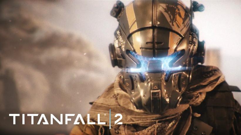 Novo trailer de Titanfall 2 destaca suas boas notas; veja
