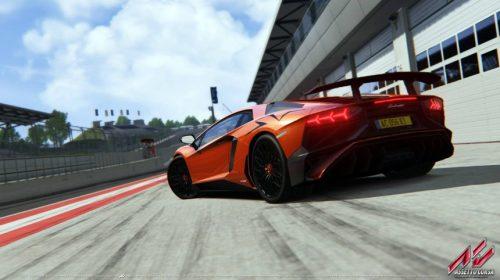 Assetto Corsa: Patch 1.03 já está disponível