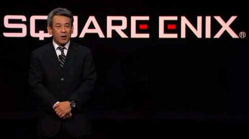 BGS: Entrevistamos Shinji Hashimoto, produtor de Final Fantasy XV