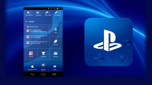 Aplicativo do PlayStation e Messages recebem atualização