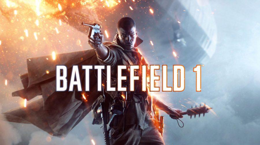 Battlefield 1 recebe enorme atualização; veja detalhes